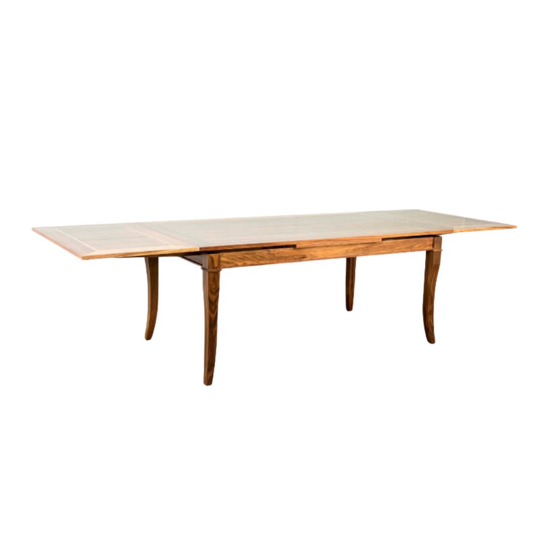 Phoenix Extension Dining Table 1530